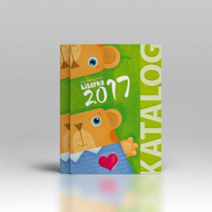 Projektowanie graficzne – katalog