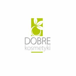 Logo dla marki Dobre kosmetyki